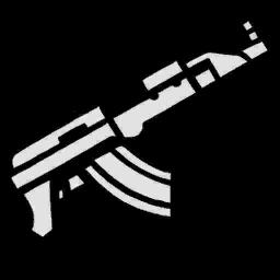 AK-47-Icon, SA