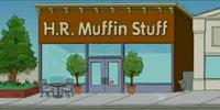 H.R. Muffin Stuff