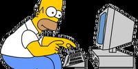 Simpsons-Wiki/Wichtige Links