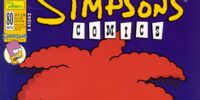 Simpsons Comics 80