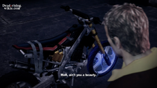Dead rising 2 case 0 case 0-4 bike finished cutscene (3)