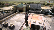 Dead rising heliport and parking lot (4)