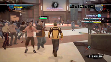 Dead rising 2 case 1-3 running to after gate (5) justin tv