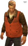 Dead rising Hunting Jacket