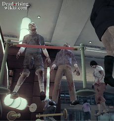Dead rising 2 fortune city hotel lobby (2)