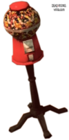 Dead rising Gumball Machine (Dead Rising 2)