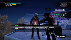 Dead rising 2 case 0 darcie and bob escorting (19)