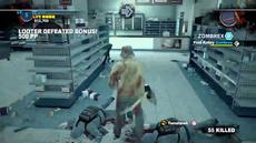Dead rising 2 Find Katey Zombrex looter battle justin tv