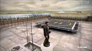 Dead rising heliport and parking lot (2)