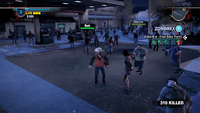 Dead rising 2 case 0 darcie and bob escorting (38)