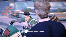 Dead rising 2 meet the contestants cutscene begin justin tv00090 (6)