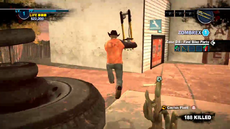 Dead rising 2 case 0 case 0-4 bike forks (13)