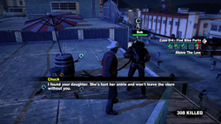 Dead rising 2 case 0 darcie and bob escorting (23)
