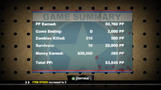 Dead rising 2 case 0 level up 5th after game failed (5)