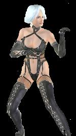 Christie Dancer