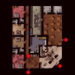 Apartment building 4 f1