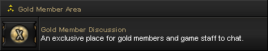 """Gold Member Discussion"""