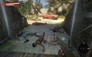 Bunker 06 battlefield
