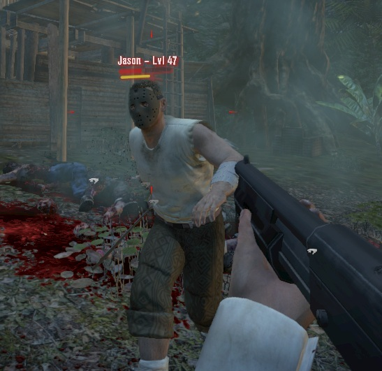 Images of Dead Island Easter Eggs - The Miracle of Easter