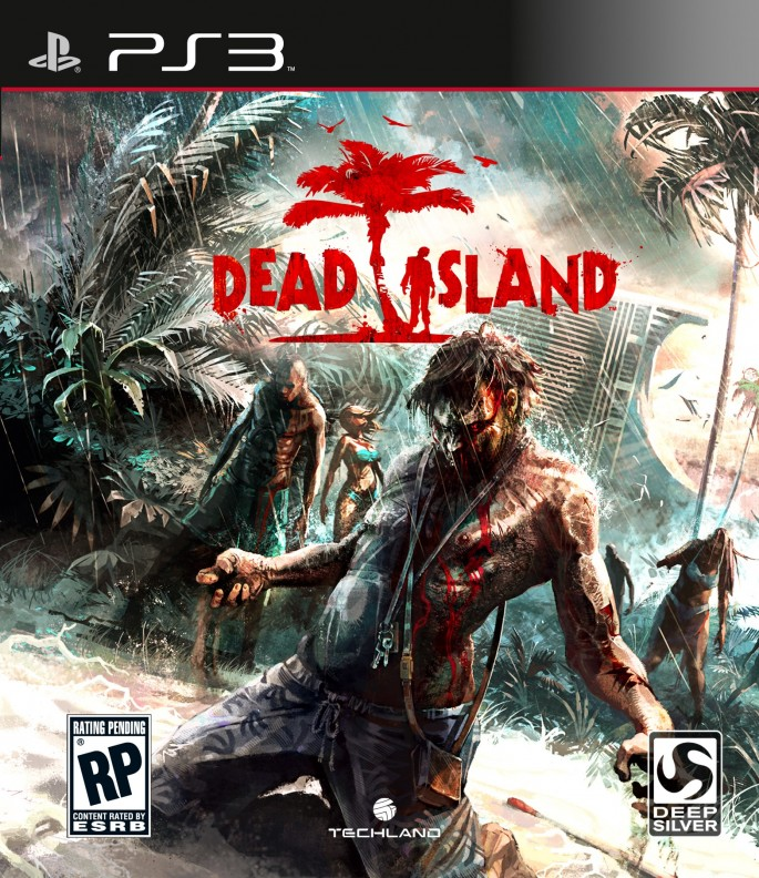 Dead Island Ps Act