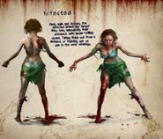 Infected(1)
