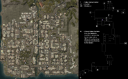 Dead Island Moresby And Sewer Map