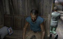 Survivor Mugambe