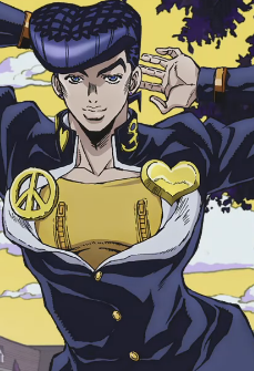 Josuke Higashikata Deadliest Fiction Wiki Fandom