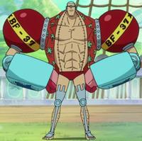 280px-Franky Anime Post Timeskip Infobox