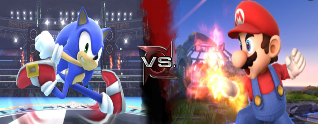 User blog:Wassboss/Super Smash Bros Tournament Reboot: Mario vs Sonic ...