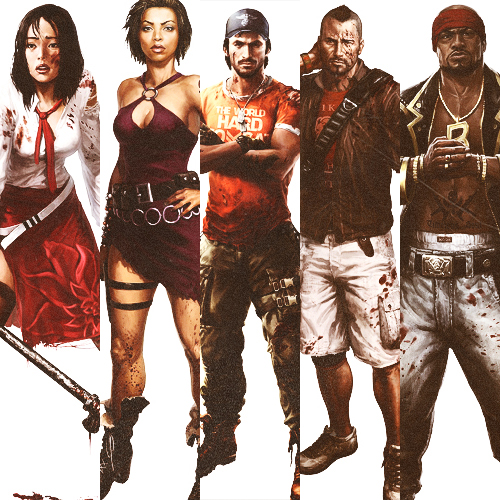 24 Best Dead Island (Video Games) images | Videogames ...