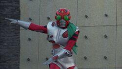 ZX (Let's Go Kamen Riders)