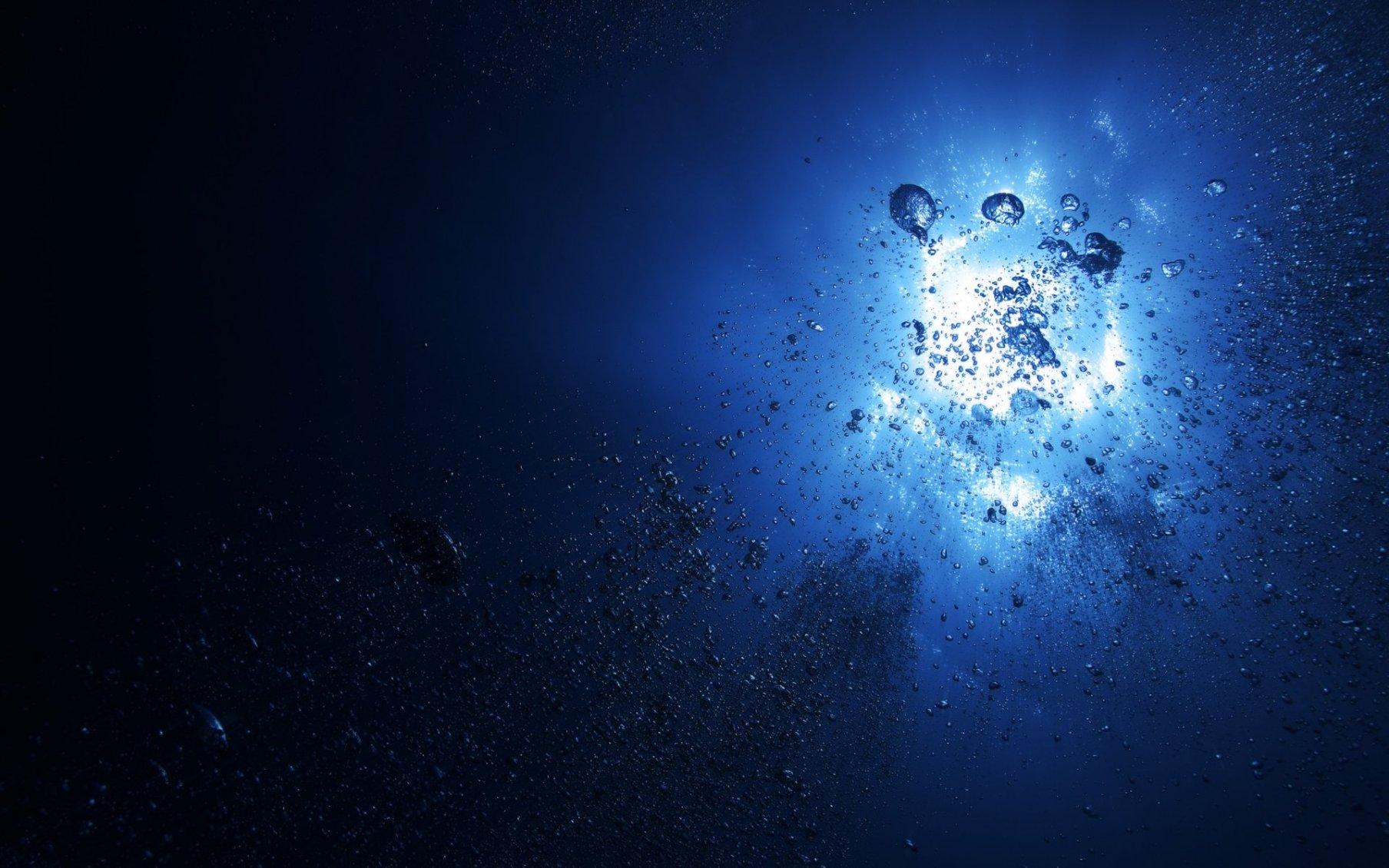 Water Desktop Background