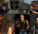 Covert Killers