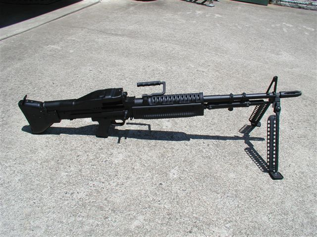 m60 machine gun - photo #33