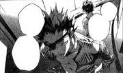 Senji scolding Ganta