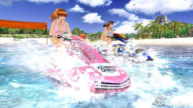 File:DOAX2 Race KasumiHitomi.jpg