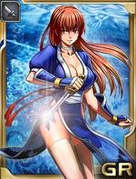 Ninja Gaiden Clans Kasumi