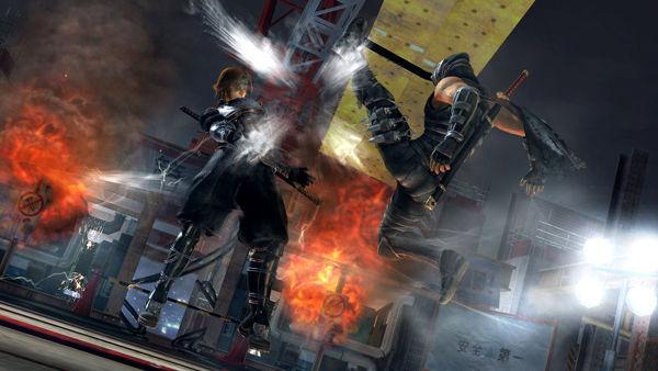 File:DOA5 Ryu vs Hayate.jpg