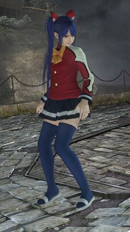 File:Fairy Tail Mashup Marie Rose.jpg