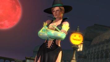 DOA5U Lisa Halloween