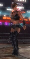 DOA5U Lisa A Screen