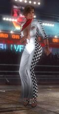 DOA5U Lisa CE Screen