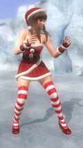 Hitomi costume 16