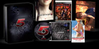 Dead or Alive 5 Collectors Edition