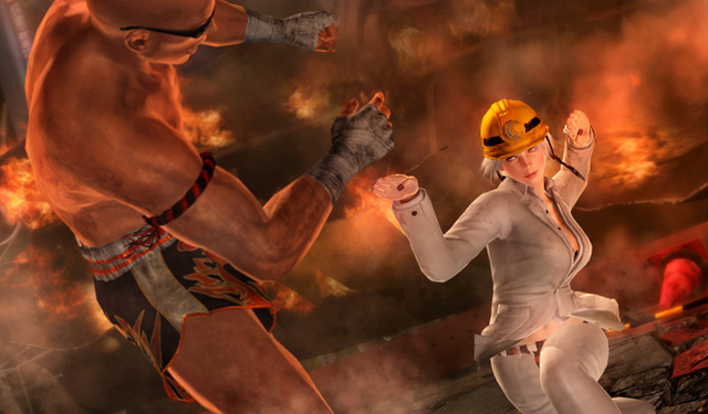 File:DOA5 Christie vs Zack.png