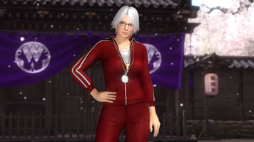 DOA5U Christie School