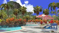 DOAX Poolside