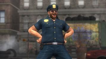 DOA5U Bass Police