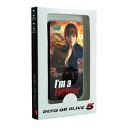 DOA5 iPhone Case